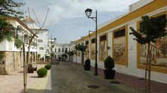 Calle Villa, Estepona