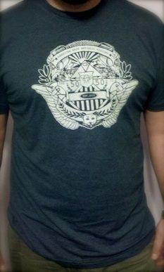 Cool company Mens Tops, T Shirt, Fashion, Supreme T Shirt, Moda, Tee Shirt, Fashion Styles, Fashion Illustrations, Tee