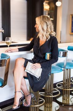 what to wear: a night out in DC
