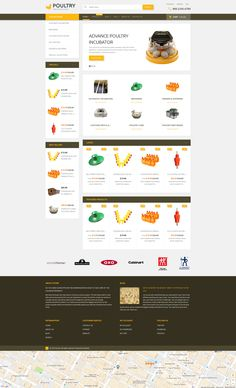 Poultry Shopify Theme - http://www.templatemonster.com/shopify-themes/poultry-shopify-theme-60081.html
