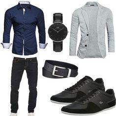 www.outfitsoftheinternet.com Viele Outfits jeder Jahreszeit für trendbewusste Männer. Das Outfit und viele mehr kannst du über Amazon nachshoppen: http://outfitsoftheinternet.com/index.php/f28/