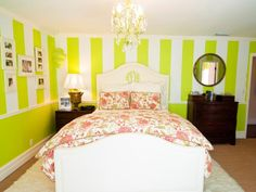 https://www.google.pl/search?q=green eclectic bedroom