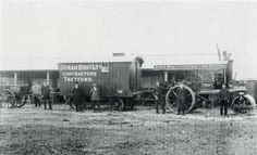 Road Steam - Van Historical photos. Rollers, Historical Photos, Van, Historical Pictures, Vans, History Photos, Vans Outfit