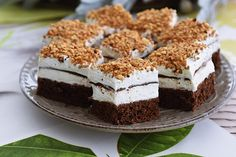 Krispie Treats, Rice Krispies, Maxi King, Caramel, Cheesecake, Ethnic Recipes, Desserts, Food, Projects