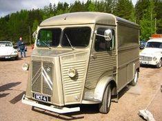 ▶▶▶ Citröen HY Camionnette.
