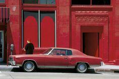 Los Angeles, 2001 - Franco Fontana