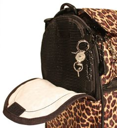 """NEW Incognito Pet Carrier in LE prints and solids is styled for pet travel when discretion is required.  The design begs the question; """"Is it for pets or people?""""  Sturdi says, """"You decide."""" #SturdiBag #PetBag #PetProducts #TravelingPets #Incognito"""