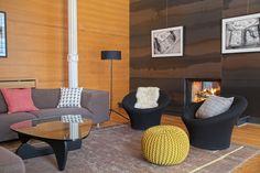 Breather: Gault Hotel #breather #montreal #interiordesign #inspiration #peaceandquiet Montreal, Conference Room, Divider, Interior Design, Table, Inspiration, Furniture, Home Decor, Design Interiors
