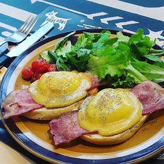 Τα 10+3 καλύτερα brunch της Αθήνας - www.olivemagazine.gr Tuna, Brunch, Fish, Breakfast, Ethnic Recipes, Islands, Texts, Celebrations, Greece