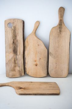 Birchwood Cutting Board