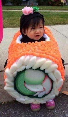 Next year's Halloween costume