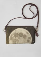 Statement Clutch - Weather Clutch by VIDA VIDA d4iVugeLd