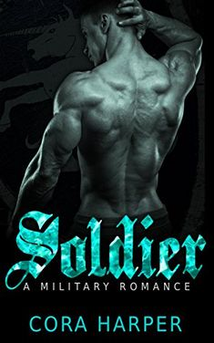 Military Romance: NAVY SEAL ROMANCE: Soldier (Bad Boy MC ... https://www.amazon.com/dp/B01JQUTU28/ref=cm_sw_r_pi_dp_x_j7bRxbXS71D9A