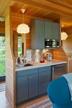 Classic Basement Kitchen Ideas Interior