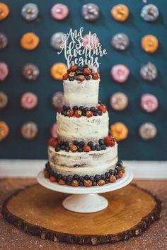 Village Fete Meets Woodland Vegan Wedding · Rock n Roll Bride - Wedding Cake Vitamin B12, Village Fete, Vegetable Protein, Vegetarian Breakfast, Wedding Cake Inspiration, India, Rock Roll, Woodland, Food And Drink