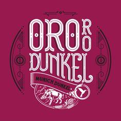 Cerveja Stannis (Brazil) Ororo Dunkel Graphic