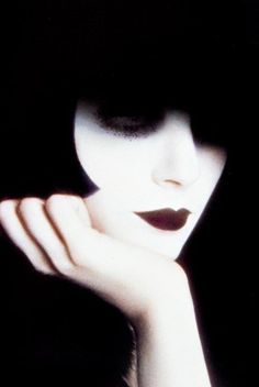 Serge Lutens    (They do make some of my favorite fragrances).