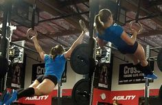Coaching Tips: How to do a Ring Muscle Up
