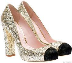 Miu Miu capped toe heels