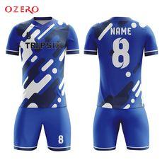a235cf3b4 Find More Soccer Jerseys Information about kids soccer jersey custom, youth  soccer jersey,High