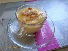 Il sapore in una parola... | I Dolci di Pinella Cooking Recipes, Pudding, Desserts, Latte, Food, Tv, Ideas, Jelly, Pickling
