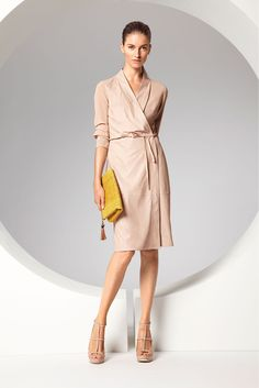 Escada - Spring 2013 Ready-to-Wear - Look 10 of 37