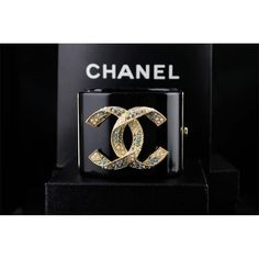 Chanel Bracelets & Bangles, Alloy, inner diameter 6cm (about 2.36 inches), height 5.2 cm(about 2 inches) #CHAJEW-865 [CHAJEW-865] | Replica Shop | www.hryapp.com
