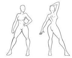 Female Superheroes Drawings - Bing Images
