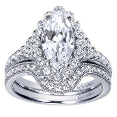 84 Best Elegant Engagement Rings images in 2016 | Engagement