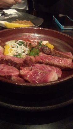 肉 @徳蘭