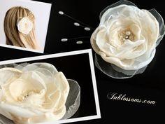 head flower