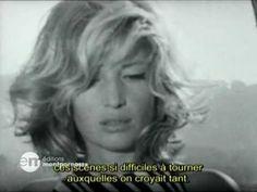 L'Avventura - Entretien avec Monica Vitti - Cannes 1960