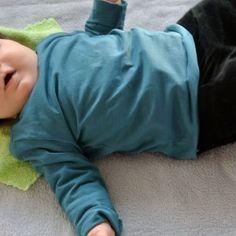 Bientôt,+un+tuto+t-shirt+bébé+6+mois