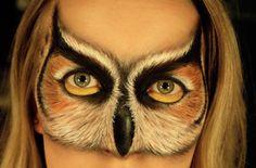 Owl http://www.makeupbee.com/look.php?look_id=64963