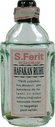 """HAFAKAN RUHU"" S. Ferit ECZACIBAŞI."