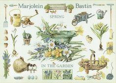 Collage Marjolein Bastin