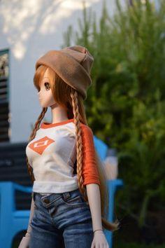 Mirai Suenaga Smart Doll by nickolas123456