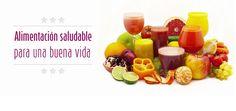 Los productos orgánicos son la clave para tener una vida sana