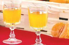 Il suo profumo caratteristico lo rende uno degli #agrumi più adatti a fornire un gradevole liquore profumato. Ottimo come #digestivo è adatto ad essere consumato sia freddo che a temperatura ambiente. #Liquore al #mandarino
