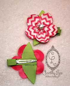 Chantilly Lace, Baby Boutique, Clip, Chevron, Girly, Bows, Facebook, Pink, Accessories