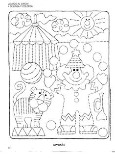 grafi1 Preschool Coloring Pages, Preschool Worksheets, Colouring Pages, Preschool Activities, School Fun, Art School, Motor Skills Activities, Basic Drawing, Art For Kids