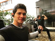 "42.2k Likes, 910 Comments - Iko Uwais (@iko.uwais) on Instagram: ""Sick!!! #mile22 #movie #action #martialarts #uwaisteam"""