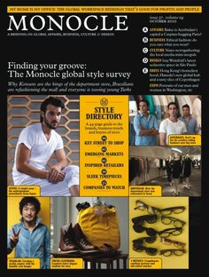 October 2010 issue