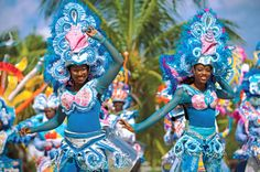 The Bahamas' Junkanoo Parade Is The Craziest Beginning To The New Year! It doesn't get any wilder (or more colourful) than this. Celebrating Bahamian pride in its truest form, is the Junkanoo Parade. The beginning of the year is lauded in spectacular fashion of colours, goomday drums, costumes and two massive parades across Bay Street in Nassau. The first celebration takes place on boxing day, followed by …