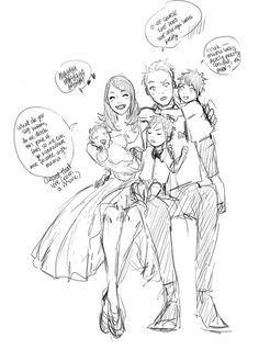 borusara The future for both families kids Anime Naruto, Naruto Sasuke Sakura, Naruto Comic, Naruto Funny, Naruto Shippuden Anime, Naruto Art, Anime Manga, Couples Anime, Naruto Couples