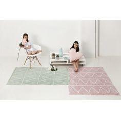 . tapis en coton - Kids Love Design