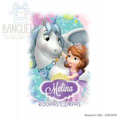 Art For Toddlers, Princess Sofia