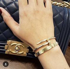 Cartier bracelets❤