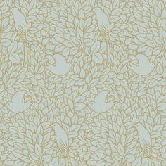 Design tapéták | Cole and Son Collection of Flowers kollekció | Dovedale tapéta