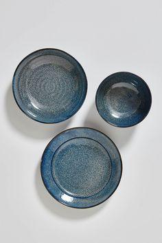 Indigo Bowl - 15cm
